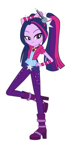 Twilight Sparkle Aria by Iamsheila.deviantart.com on @DeviantArt
