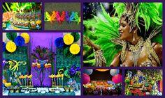 Temat: Karnawał w Rio  Niezwykłe eventy stworzy dla Ciebie http://www.eltoursandevents.com