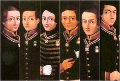 Con la tendencia #NiñosHéroes se conmemora a los cadetes fallecidos en la batalla del Castillo de Chapultepec.   http://qoo.ly/hr5dt