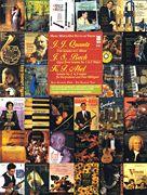 J.J. Quantz, J.S. Bach, and K.F. Abel - Music Minus One Flute or Violin