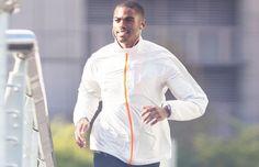 Sporting Good | 4 Men's Running Jackets for Spring