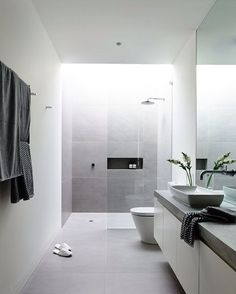 """""""// SHOCKED that Melbourne's @cannygroup can build pre-fab homes with 3metre ceilings + floor to ceiling windows. Genuinely gobsmacked. Team DS. X…"""""""