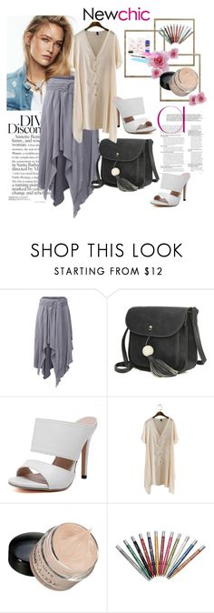 """""""newchic  9"""" by aida-1999 ❤ liked on Polyvore featuring plus size clothing"""