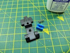 DIY Mini CNC Laser Engraver. : 19 Steps (with Pictures) - Instructables Arduino R3, Cnc Router Plans, Picture Engraving, Diy Cnc, Mini, Voltage Regulator, Stepper Motor, Neodymium Magnets, Arduino Projects