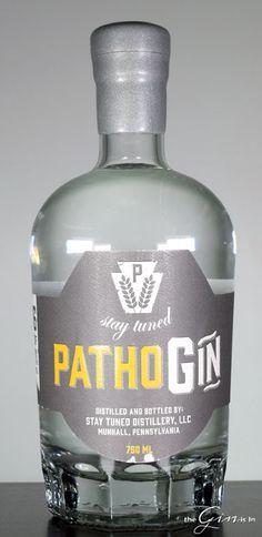 Pathogin Batch 16 Bottle PD