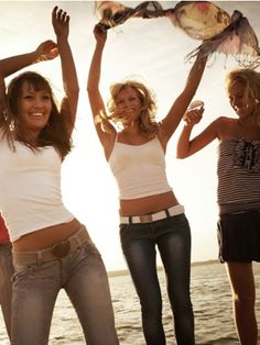 New and nontraditional Bachelorette Party Ideas