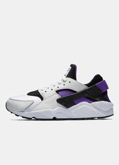 """Nike's OG Streak Continues With 1991's Air Huarache """"Purple Punch"""""""
