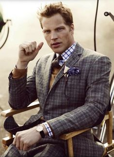 BEST OF PINTEREST ON MEN'S FASHION THIS WEEK 02.03.2015 | Royal Fashionist