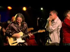 I Put A Spell On You - Larry Carlton & Robben Ford - YouTube