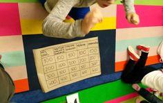 Riskuj! - soutěžní hra pro děti | Zabav děti - Inspirace pro rodiče a vedoucí Playing Cards, Kids Rugs, Kid Friendly Rugs, Playing Card Games, Game Cards, Playing Card, Nursery Rugs