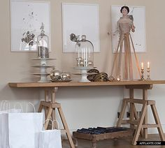 Lovely Home of Marie-Lise Dulac Fery | Afflante.com