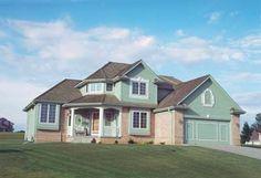 HousePlans.com 20-653
