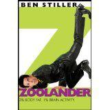 Zoolander - Ben Stiller, Will Ferrell, Christine Taylor, Owen Wilson
