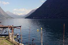 Gandria, près de Lugano
