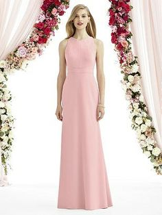 After Six Bridesmaids Dress 6740 - Icelandic | The Dessy Group