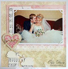 Wedding layout 10