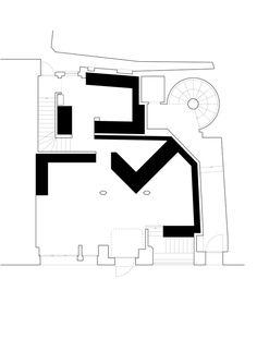 Gallery of Zinnengasse Restaurant / Wuelser Bechtel Architekten - 31