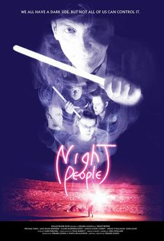 Ahead of its planned release later this year, a poster and trailer have arrived online for the independent Irish horror Night People from writer-director Gerard Lough; check them out here. A pair. Sci Fi Horror, Horror Films, Anthology Film, Horror Nights, Amazon Video, Tall Tales, 2015 Movies, Prime Video, Dark Side