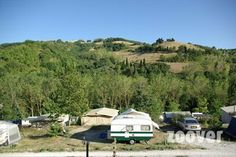 Podere sei Poorte - Monteciccardo - Marche - 130 plaatsen - 1468 km - zoover 7,6