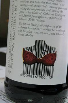 Packaging Spotlight - bra-code