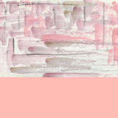 ピンクの地平線