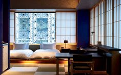Emboldened by shifting cultural and artistic norms, Tokyo is playing with tradition like never before. Read on. Diy Living Room Decor, Living Room Decor Traditional, Traditional Decor, Japanese Interior, Japanese Design, Japanese Apartment, Tatami Room, Interior Architecture, Interior Design