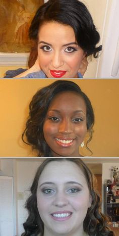 Hire Tracy Allen for professional makeup lessons and skin care services. She also provides event makeup artistry, wardrobe consultation, and eyelash extension styling services for all occasions. Find 13 photos and 5 for this make up instructor when you open this pin.
