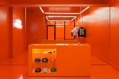 superfuture :: supernews :: montreal: atelier new regime store opening © atelier new regime