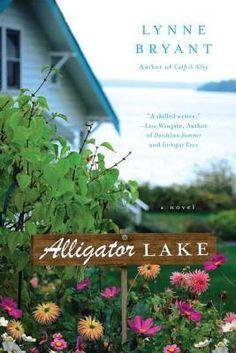 Alligator Lake - Lynne Bryant. So good. A very moving read.