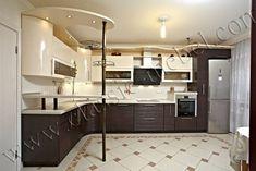 кухня, модерн, заказ, Санкт-Петербург, Петербург, СПб, фото