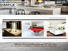 #Kitchen #Renovations #Melbourne : Are They Daunting? http://goo.gl/GpfONM