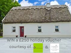 Visit to a holiday voucher from Competition Giveaway, Truffles, Cottages, Holiday Ideas, Fashion Ideas, To Go, Spaces, Nice, Truffle