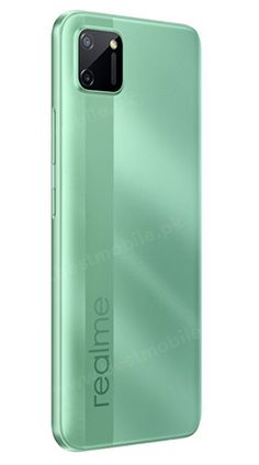 Realme C11 - price and specification