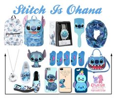 Lelo And Stich, Lilo And Stitch Toys, Lilo And Stitch Quotes, Cute Disney Outfits, Disney Themed Outfits, Lilo And Stitch Merchandise, Disney Souvenirs, Cute Stitch, Disney Inspired Fashion