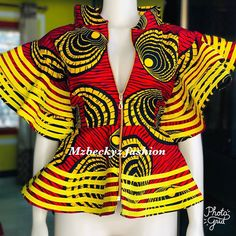 Dresses 2020 African Dress: Ankara Styles Naijas Daily Which Future For South-east Queensland? African Dresses For Kids, African Fashion Ankara, Latest African Fashion Dresses, African Dresses For Women, African Print Dresses, African Print Fashion, Africa Fashion, African Attire, Nigerian Ankara Styles