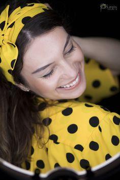 Smile, GaBEE Dress: Sweet Paprika Pt.Graphy Studio