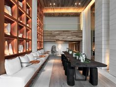 1 hotel designed by avroko - Google Search