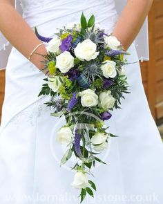 Lorna Livingstone Floral Design - Gallery of Wedding and Event Flowers - Bouquets, Table Designs, Buttonholes and Corsages, Event Flowers - Scottish Freelance Wedding Florist - Scone, Perth, Perthshire, Scotland, UK