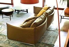Corner Sofas: Set Gentry by Moroso