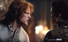 Warning: This post contains detailed descriptions of events that will take place in Season 2 of Outlander. If you'd rather not be spoiled, do not keep reading. Every couple has its spats. But the a...