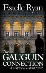 The Gauguin Connection (Book 1) (Genevieve Lenard) by Estelle Ryan. Get your FREE copy now! Visit http://www.planetebooks.net/the-gauguin-connection-book-1-genevieve-lenard-by-estelle-ryan/