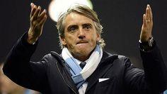 Manchester City sack manager Mancini - Solar Sports Desk