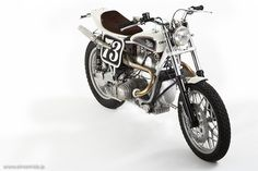 Fuel Bespoke Motorcycles / 1979 BMW R100RS