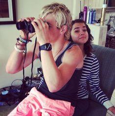 maia mitchel teen beach movie  | ... Lynch And Maia Mitchell Worked On Teen Beach Movie Promos June 8, 2013