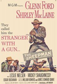 Watch The Sheepman Online Free. A stranger in a Western cattle-town behaves with remarkable self-assurance, establishing himself as a man to be reckoned with. The reason appears with his stock: a herd of sheep, which he ...
