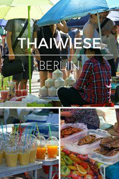 Thai Park Berlin im Preußenpark | Infos ✔ Öffnungszeiten ✔ Bilder ✔ Den ganzen Bericht findet ihr hier: https://www.travelcats.de/europa/deutschland/berlin-thaiwiese-im-preussenpark/
