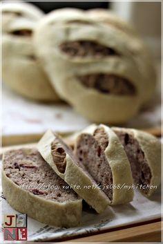 天然酵種之蔓越莓核桃歐克麵包 @ Jane的歡樂廚房 :: 隨意窩 Xuite日誌