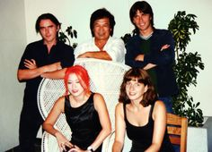 Lush (Band) Lush Band, Anthony Kiedis, Britpop, 90s Grunge, Pop Bands, Music Music, Hot Outfits, Tv Shows, Cosmetics