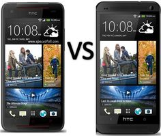 Compare HTC Butterfly S vs HTC One http://www.etradesupply.com/htc.html