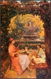 Portakal Sanat ve Kültür Evi HALİL PAŞA